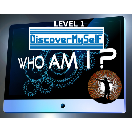 DiscoverMySelf - Personality Assessment Level 1 (15 to 16 Years)