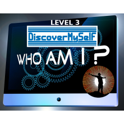 DiscoverMySelf - Personality Assessment Level 3 (19 Years - 22 Years)